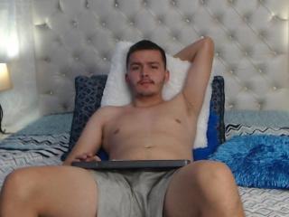 xLoveCam ChristopherBlak sex cams porn xxx