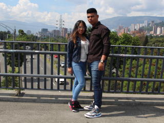 IsabelxDaniel Xlove couple