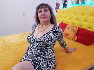 ArinaMex nude on cam