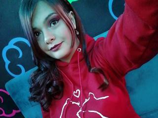 KatherineLatin Cam