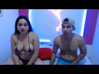 free xLoveCam ParisAndRichelle porn cams live