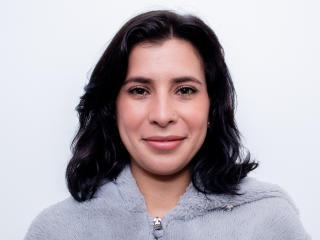 LucianaDavis Show