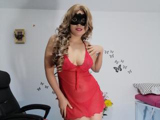 SexyLilith69 Cam