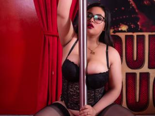 AmberGattes Nude