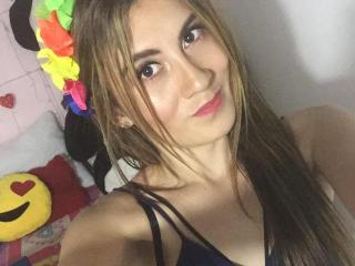 CandyChaudX Cam