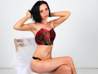 SexyFlora Cam