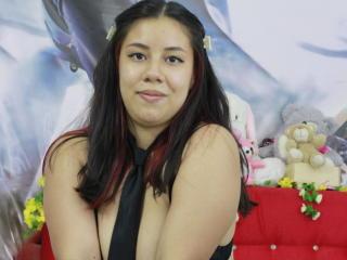 ValeriaBigg Cam