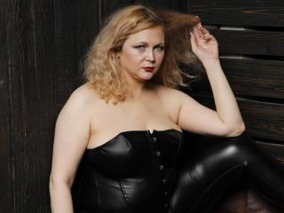 Webcam model MorganaSlash profile picture