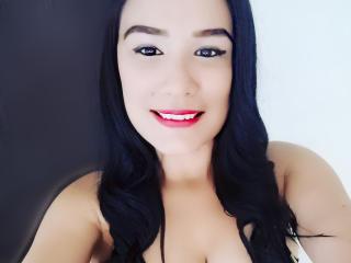 NathalieSexX Show