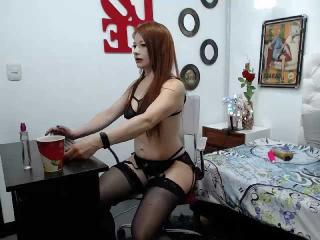 ScarletXHotty nude on cam