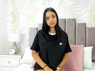 SophieMiller Cam