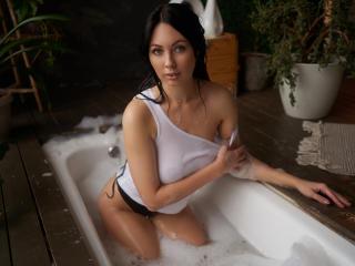 Ninatenders sexy cam girl