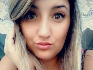MelissaOn Cam