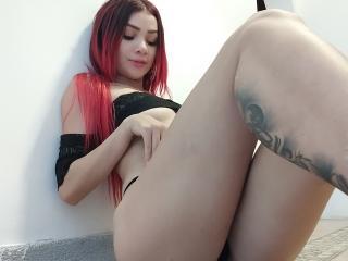 NataliaOxford Live
