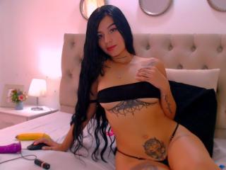 DesireNasty nude on cam