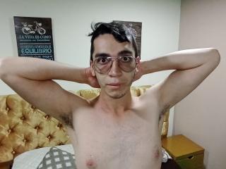 Jhinkiin hot cam boy
