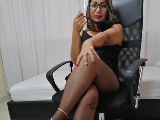 ElizabethNoriega Show
