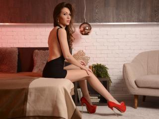 model Selenia photo