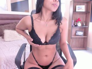 JessyRosse Nude
