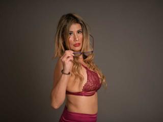 GabrielaTaylor Nude
