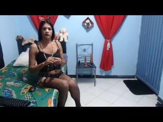 GabrielaCamacho Room