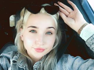 CuteOdetta Cam