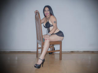 Voir le liveshow de  CoralineSpicy de Xlovecam - 32 ans - I am a mature, fun and very sexually active woman. I love to dance and meet new people.