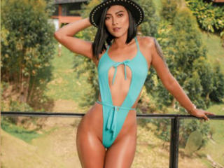 NatashaFiiore Cam