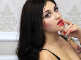 AngieZ sexy cam girl