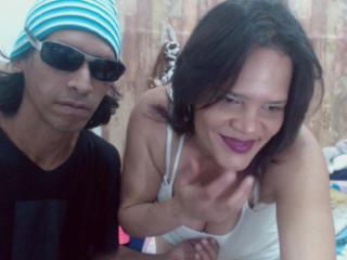 TwoLatins69 Xlove couple