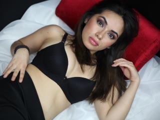 CamilaFireLatin sexy cam girl