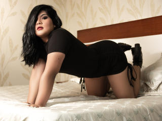 HannaDevone sexy cam girl