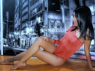 TatianaSexyAss Show