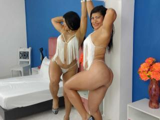 MaraRoberts sexy cam girl