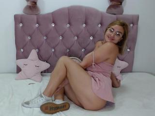 SabrinaaBlonde Show