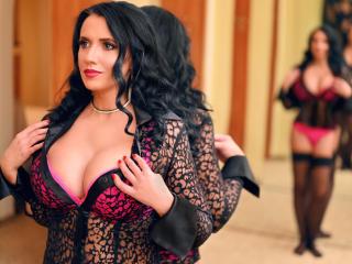 model MissFetish photo