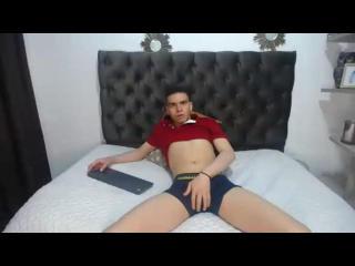 LukeRomeroXX hot cam boy