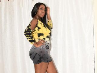 EbonyAngelForU nude on cam