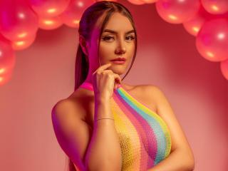 MissAry Nude