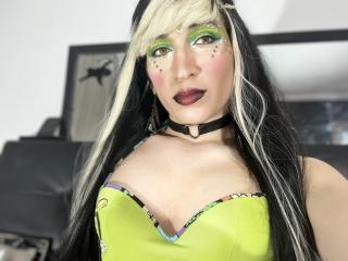 NaughtyMarianaTs Chat