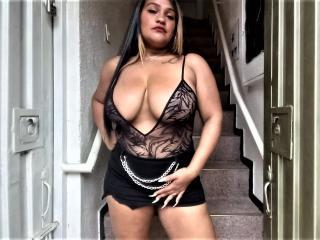 MichelleBrito Live