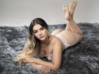 ValerieStone nude on cam