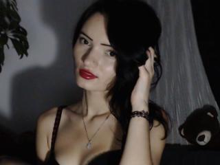 Webcam model MissVanesa profile picture
