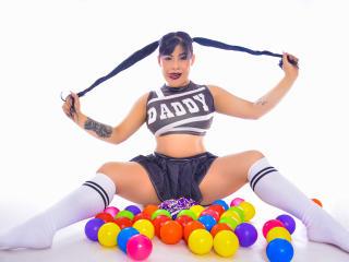 sexy freecams xLoveCam BiankaTyler adult webcams videochat