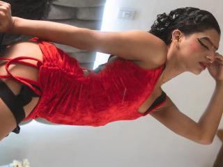 xLoveCam TifannyTSexy adult cams xxx live