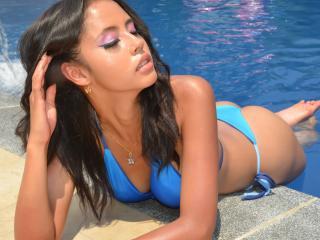 AntonellaDaMata sexy cam girl