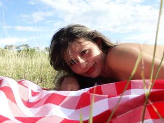 KimberlyMFLatan nude on cam