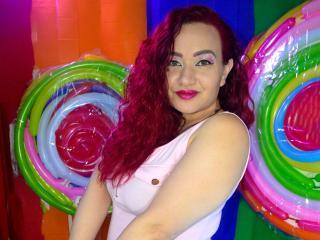 AshleyFoxy Live