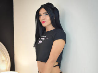 IsabellaPretty Cam