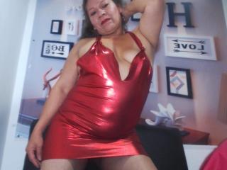 DesireMature sexy cam girl